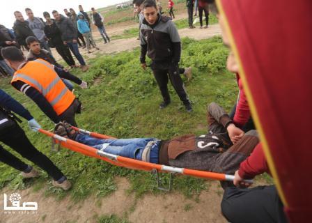 مسيرات جمعة غزة عصية على الانفصال والانكسار