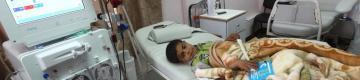 مركز حقوقي: السلطة قلصت تحويلات مرضى غزة بنسبة 75%