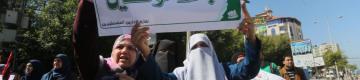 """موظفو غزة يأملون """"إنصاف المصالحة"""""""