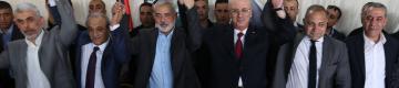 """قيادات بالضفة لـ""""صفا"""": لا بد من مصالحة تشمل الضفة وغزة"""