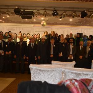 إسطنبول: حملة كلنا مريم لنصرة المرأة المقدسية