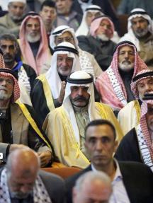 مؤتمر عشائري في غزة لدعم المصالحة