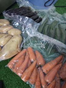 ابتكار بغزة لتعقيم الأفراد والأغذية