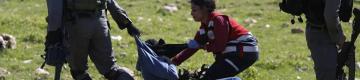 المسعفة عميرة.. مقاومة واستبسال تحت وطأة الرصاص والضرب