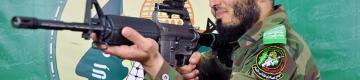 """من هو القائد القسامي """"بركة"""" وكيف أفشل العملية الإسرائيلية الخاصة؟"""
