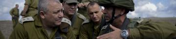 """""""آيزنكوت"""": قد نستعيد رفات جنودنا من غزة بعملية عسكرية"""