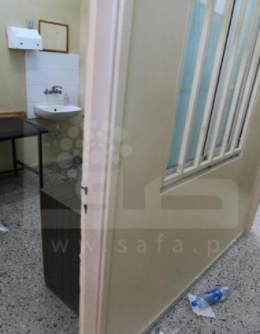 شركات النظافة بمشافي غزة تلوّح بموجة تصعيد جديدة