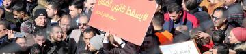 """الكاتب المصري: لُعاب السلطة سال على الأموال الطائلة من وراء قانون """"الضمان"""""""