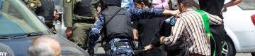 أمن السلطة يشن حملة اعتقالات واسعة بحق نشطاء حماس بالضفة