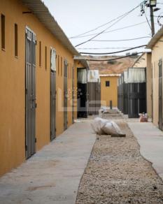 الانتهاء من تجهيز مركز للحجر الصحي شمال غزة