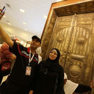 متحف مكة للتراث