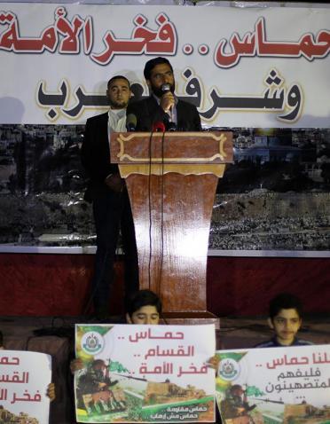 المصري: التهديدات السخيفة بضرب غزة لا تخيفنا