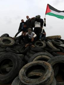 استعدادات في غزة لـ #جمعة_الكوشوك
