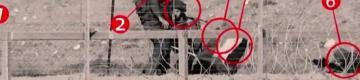 """بالفيديو: ألوية الناصر تعلن مسؤوليتها عن """"كمين العلم"""" وتنشر تسجيلًا للعملية"""