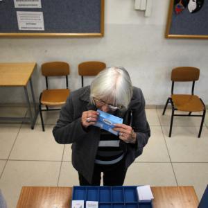 التصويت بانتخابات الكنيست الإسرائيلية