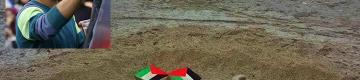 """الشهيد الفنان أبو عمرو.. رحل وبقيت منحوتة """"العودة"""" في الأذهان"""