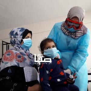 أونروا تفتح مدارسها بغزة لعلاج مرضى الجهاز التنفسي