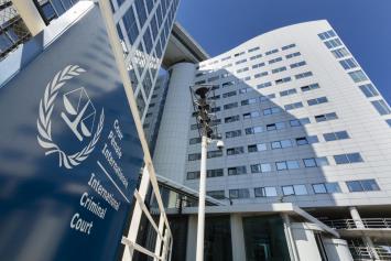 """الدول المموّلة للجنائية ترفض دعوة """"إسرائيل"""" لوقفه"""
