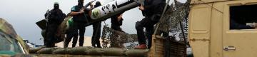 مصدر عسكري إسرائيلي: حماس تمتلك 15 ألف صاروخ