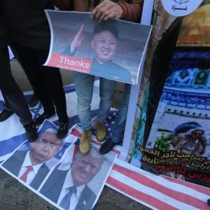 وقفة شبابية بغزة نصرةً للقدس
