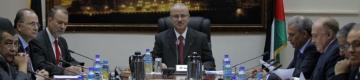 وزير سابق بحكومة الحمد الله: هناك جيش من الفاسدين الكبار