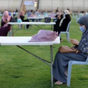 حملة تغريد بغزة في يوم القدس العالمي