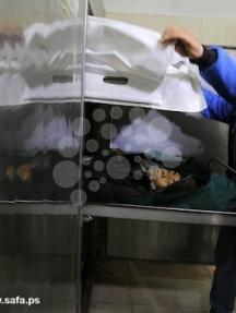 شهيدين بقصف إسرائيلي على رفح