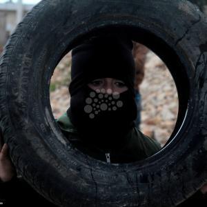 قمع الاحتلال لمسيرة كفر قدوم الأسبوعية