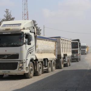 اقتصاد غزة.. 12 عامًا من الموت البطيء