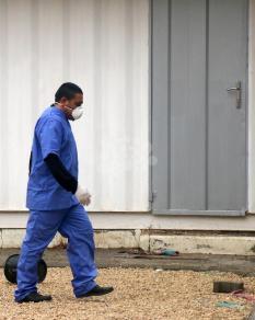 بدء عمل محجر صحي للعائدين من الصين قطاع غزة