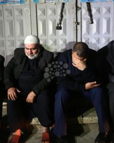 اغتيال الأسير المحرر القائد مازن فقها