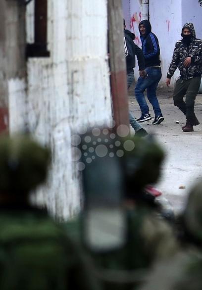 مواجهات بجنين بعد استشهاد شاب باشتباك مسلح