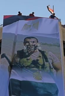 هنية يقدم التعازي بمصرع جنود مصريين بسيناء