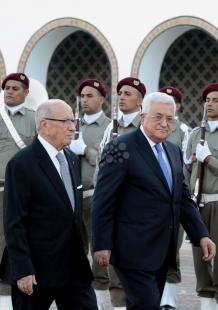 الرئيس يزور تونس ويلتقي الباجي قائد السبسي