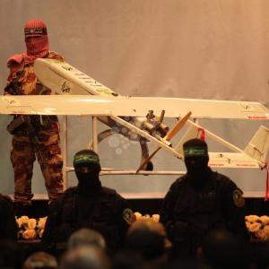 القسام تؤبّن الشهيد التونسي الزواري بغزة