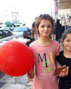 أجواء عيد الأضحى المبارك في القدس المحتلّة