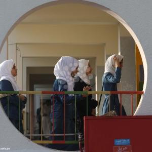 انتظام مليون و310 آلاف طالب بالمدارس في المحافظات