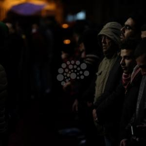 حشود ضخمة بصلاة الفجر العظيم بالمسجد الأقصى