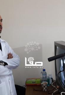 وزارة الصحة تفتح مقرًا للحجر الصحي بمعبر رفح
