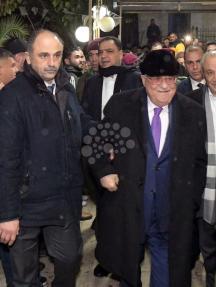 عباس يتابع انتخابات حركة فتح بإقليم رام الله والبيرة