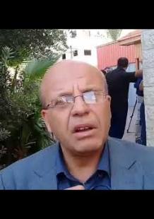 مطر لصفا:  التوافق على الانتخابات ضرورة لإنهاء الانقسام