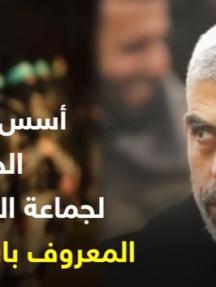 من هو يحيى السنوار قائد حماس الجديد بغزة