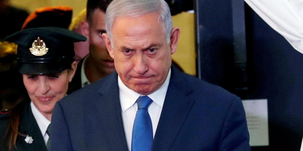 Netanyahu-israel20-11-2019