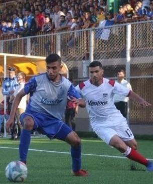 لجنة الاستئناف قررت مؤخراً إعادة نهائي الكأس بين غزة الرياضي وشباب رفح