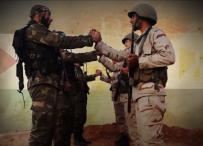 رسالة من كتائب القسام للشعب المصري وجيشه