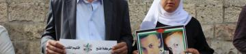 العنصرية.. سمة القضاء الإسرائيلي بملاحقة قتلة أبو خضير