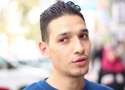 آراء المواطنين في #قطاع_غزة حول مسيرة العودة الكبرى
