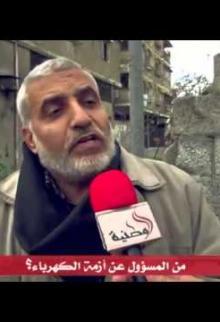 من المسؤول عن إنقطاع الكهرباء في غزة