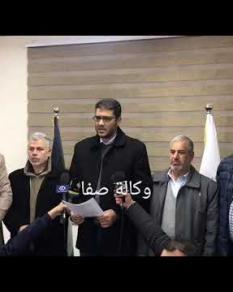 الصحة بغزة تعلن إصابة مواطنين بفيروس كورونا