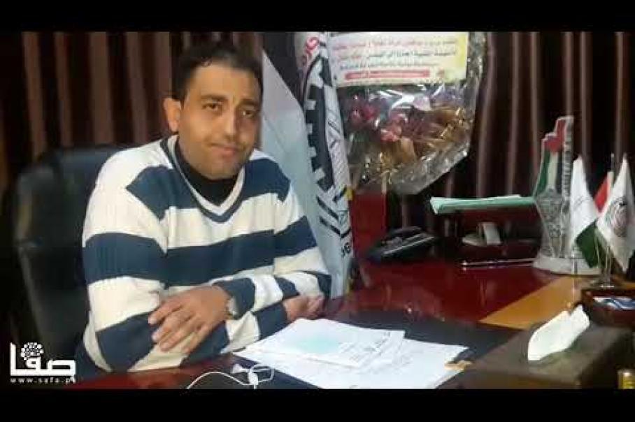 مسؤول يتحدثّ لـصفا عن الخطوات اللازمة لفتح سجل تجاري بطريقة سليمة بغزة
